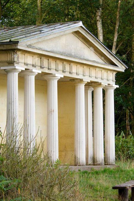 ClassicalArchitecture