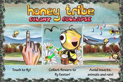 HoneyTribeColonyCollapse
