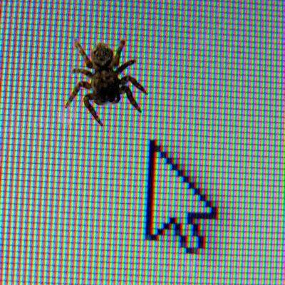 SpiderCursor