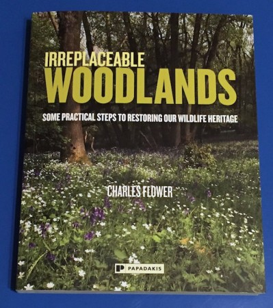 Irreplaceable Woodlands Book